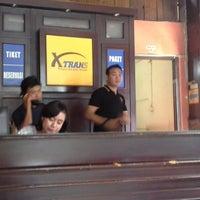 Photo taken at X-Trans by Fajar E. on 11/9/2013