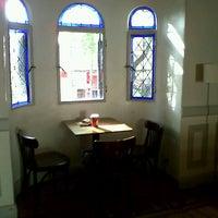Photo taken at Starbucks by Maureen H. on 12/19/2012