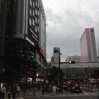 Photo taken at Caffé Veloce by 了示 長. on 10/28/2012