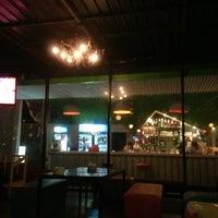 Photo taken at The Greenery Restaurant & Beer Garden by Coniglietta J. on 9/24/2013