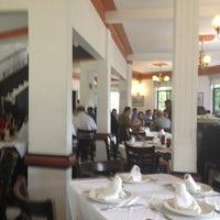 Photo taken at Restaurante - Bar Montejo by Olenchero on 7/19/2013