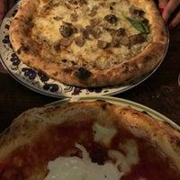 Photo taken at Pizzeria Popolare by armand g. on 11/19/2017