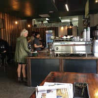 Photo taken at Home Espresso by Nick B. on 10/13/2016