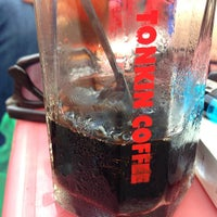 Photo taken at Tonkin Coffee by Tuna N. on 2/7/2013