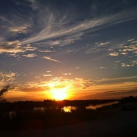 Photo taken at Arthur R. Marshall Loxahatchee National Wildlife Refuge by Mike C. on 3/13/2013