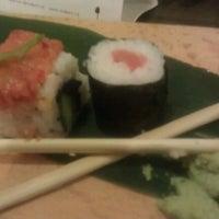 Photo taken at Nobori Japanese Restaurant by Calin B. on 1/25/2013