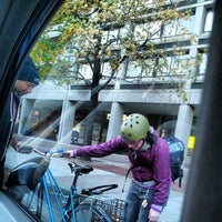 Photo taken at Mass Ave by Eugene A. on 11/3/2012