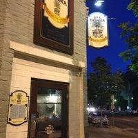 Photo taken at Bar Gernika by Phillip S. on 6/7/2013