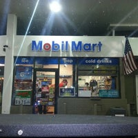 Photo taken at Marathon Gas Station by T on 1/28/2013