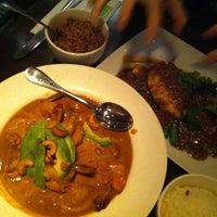 Photo taken at Leng Thai by lindai s. on 10/22/2012