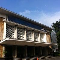 Photo taken at Bank Mandiri by A H. on 4/10/2015