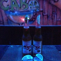 Photo taken at Cabo Cantina by Lauren L. on 3/9/2013