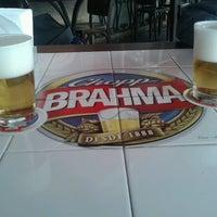 Photo taken at MPB Café - Bar Brahma by Ewerton B. on 11/15/2012