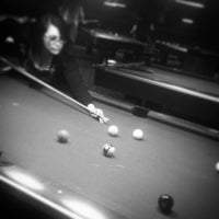 Photo taken at Rack Daddy's Billiards by Eve C. on 12/26/2015