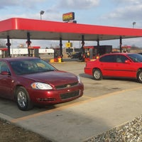 Photo taken at Pilot Travel Center by Tyrell A. on 3/25/2014