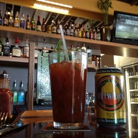 Photo taken at Daily Dose Midtown Bar & Grill by Chris R. on 12/9/2012