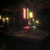 Photo taken at Baan Pai Village by Thanwa on 11/22/2013