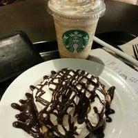 Photo taken at Starbucks Coffee by Ailene M. on 4/1/2013