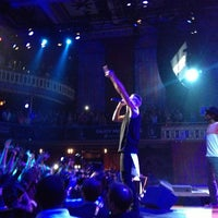 Photo taken at The Tabernacle by Jared C. on 4/5/2013