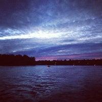 Photo taken at Stoney Lake by craig f. on 6/30/2013