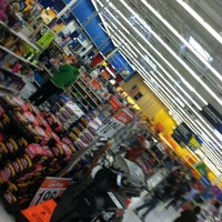 Photo taken at Walmart Supercenter by Randall C. on 3/30/2013