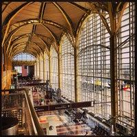 Photo taken at Ronald Reagan Washington National Airport (DCA) by Arif H. on 6/28/2013