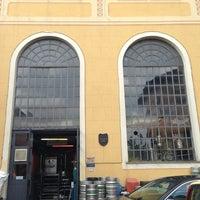 Photo taken at Fabbrica della Birra by Dmitry K. on 7/25/2013