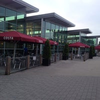 Photo taken at Costa Coffee by LifeAndStyleUK on 6/6/2014