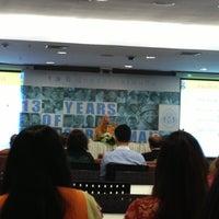 Photo taken at Office of the Ombudsman Thailand by Ariya V. on 4/11/2013