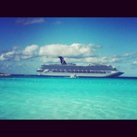 Photo taken at Carnival Liberty Ship by Sonia L. on 2/11/2013