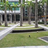 Photo taken at RHB Bangi Complex by Fazli R. on 8/4/2015