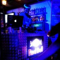 Photo taken at Malibu Drinks by Felipe H. on 4/19/2014