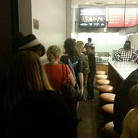 Photo taken at Chipotle Mexican Grill by Kyle C. on 11/1/2015