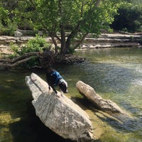 Photo taken at Balcones Canyonlands Preserve by EJ L. on 5/31/2014