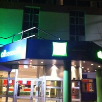 Photo taken at Ibis Styles – Paris Roissy-Charles de Gaulle by sanlaser on 11/21/2011