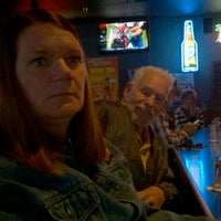 Photo taken at Uncle Fats Pub by Mickey K. on 11/6/2011