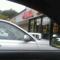 Photo taken at Wawa by Jaime B. on 9/11/2011