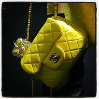Photo taken at CHANEL Boutique by Ultimate Paris on 11/23/2011