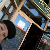 Photo taken at The Little Eatery by Jessica T. on 8/17/2012