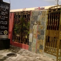 Photo taken at Aphrodisiac by Akwesi B. on 2/27/2014