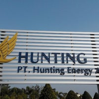 Photo taken at PT Hunting Energy Asia by Edwin on 2/26/2014
