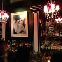 Photo taken at Ella Lounge by Jason W. on 5/16/2013