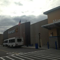 Photo taken at Walmart Supercenter by Ivan K. on 3/8/2013