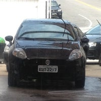 Photo taken at LF Car Wash by Claudio L. on 10/27/2012