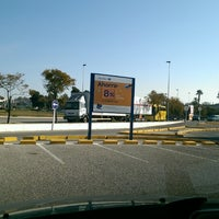 Photo taken at Carrefour by Francis T. on 2/20/2015