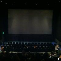 Photo taken at Landmark Theater at Greenwood Village by Karin B. on 7/28/2013
