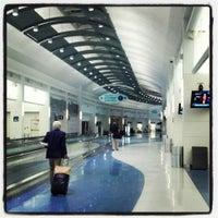 Photo taken at Jacksonville International Airport (JAX) by Steven G. on 3/15/2013