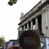 Photo taken at Koninklijk Museum voor Schone Kunsten Antwerpen by Cleo G. on 9/30/2016