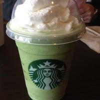 Photo taken at Starbucks by Bonnie B. on 4/26/2014