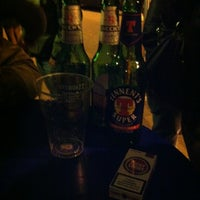 Photo taken at Reef Bar by Vincenza F. on 12/18/2012